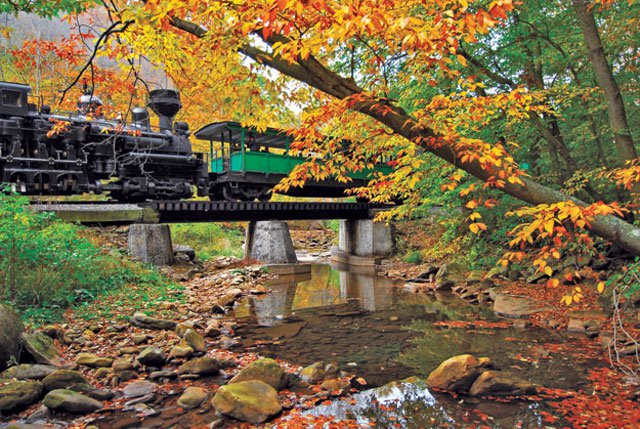 cass-scenic-railroad-fall