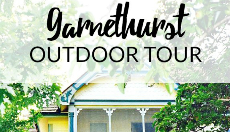 Garnethurst Outdoor Tour