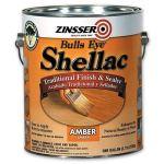 Pre-made shellac