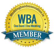 House Party Member Wedding Band Association
