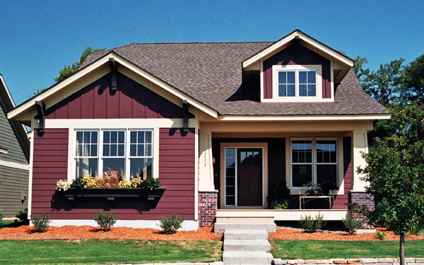 History Of Bungalow Style Homes