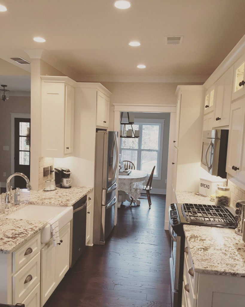 Kitchen Layout Planner Guide To Kitchen Design Ideas