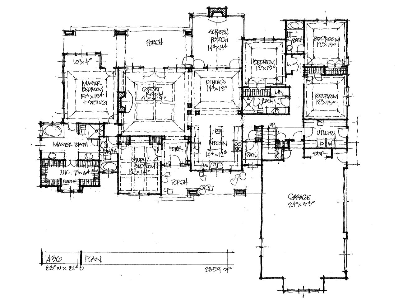 House Plan Now Available