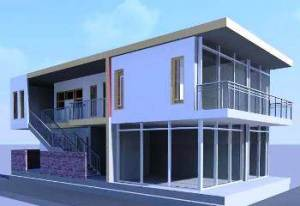 House renovation designs 25x45