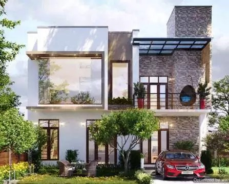 -House-Design plans 3d elevation