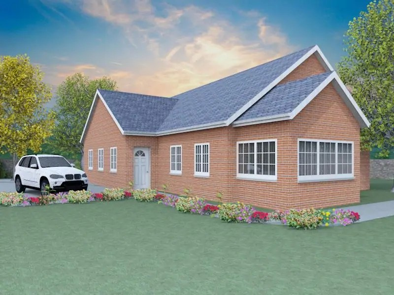 traditional bungalow house plans