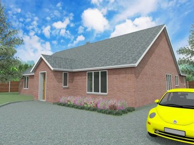 contemporary bungalow designs
