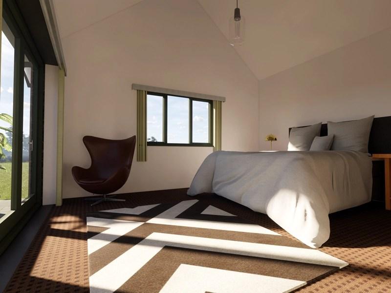 contemporary bungalow design