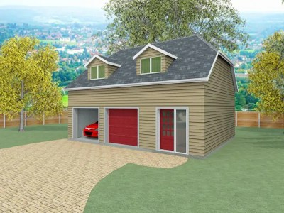 Annexes / Garages