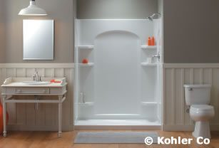 Tub To Shower Conversions HousePro Home Improvement