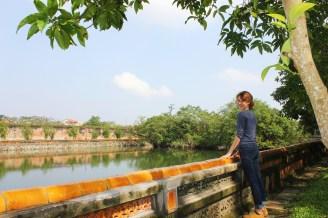 Citadel day trip in Hue, Vietnam