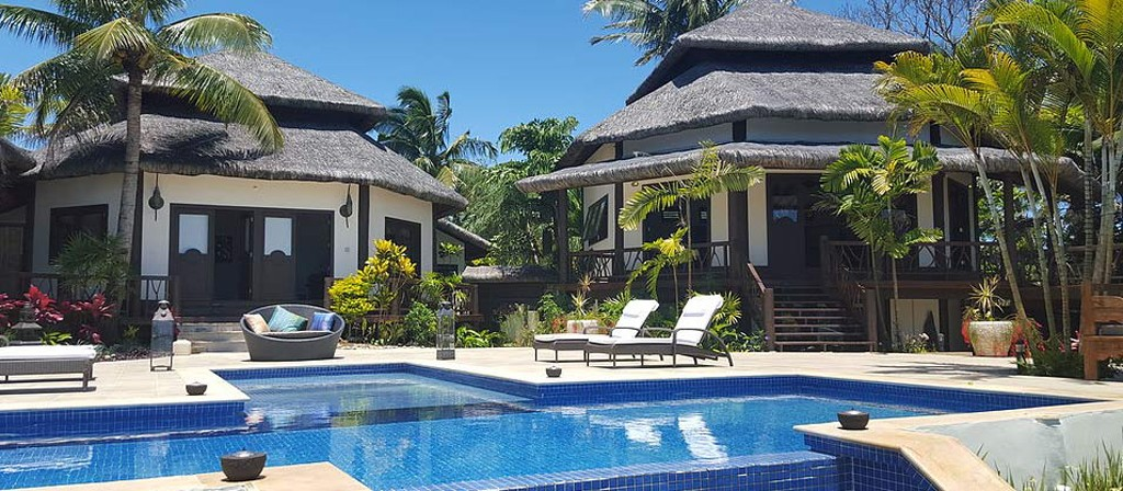 House-sitting Fiji