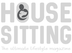 house sitting magazine logo