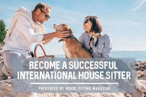 Become a House Sitter Video Course