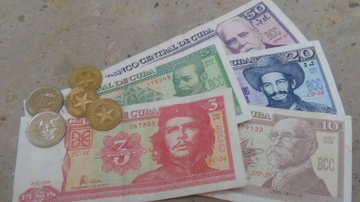 Getting hold of local pesos will completely change your experience of travel in Cuba. It will also greatly help your budget too.