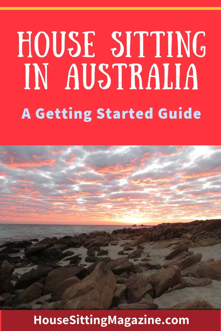 A Beginners Guide to House Sitting in Australia - The ultimate guide to house sitting in Oz! #housesitting #housesittingaustralia #beginhousesitting #aussiehousesits