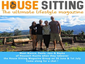 Housesit Hustle