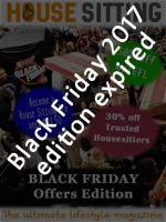 Black Friday Special Issue cover image - expired!!