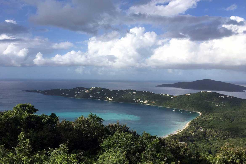 Caribbean House Sitting – St. Thomas