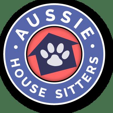 Aussie House Sitters Logo