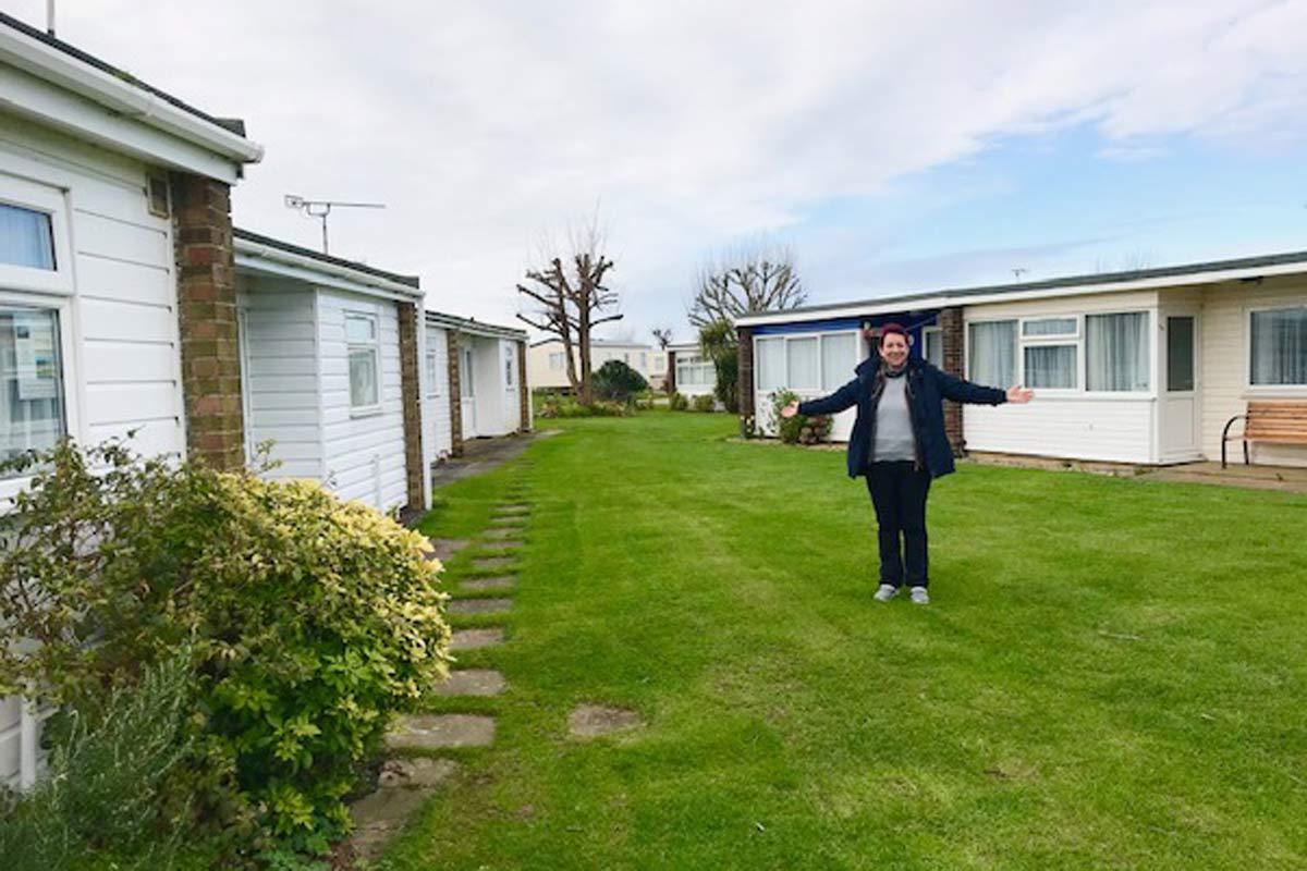 Nomadic Mumsie in Norfolk