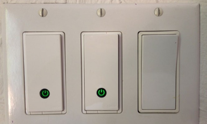 60 Minute 4 Preset Decora Wall Switch Timer