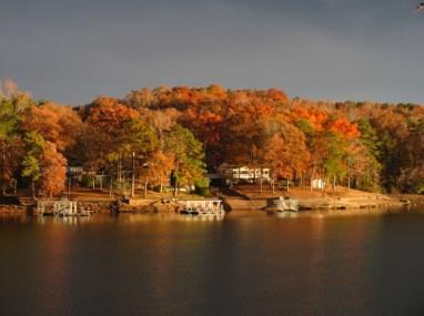 Lewis Smith Lake Property