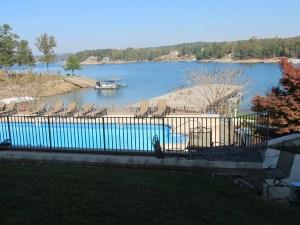 Beautiful Smith Lake