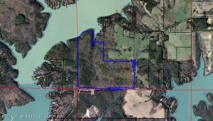 Smith Lake Waterfront Subdivision