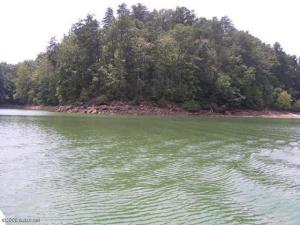 Smith Lake waterfront acreage