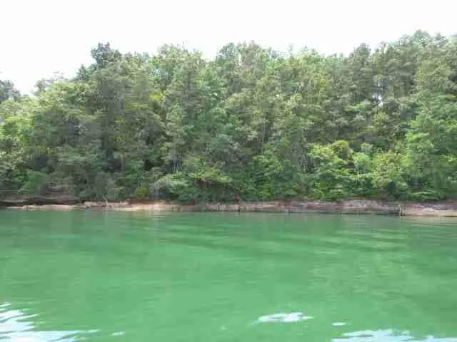 Lot on Smith Lake