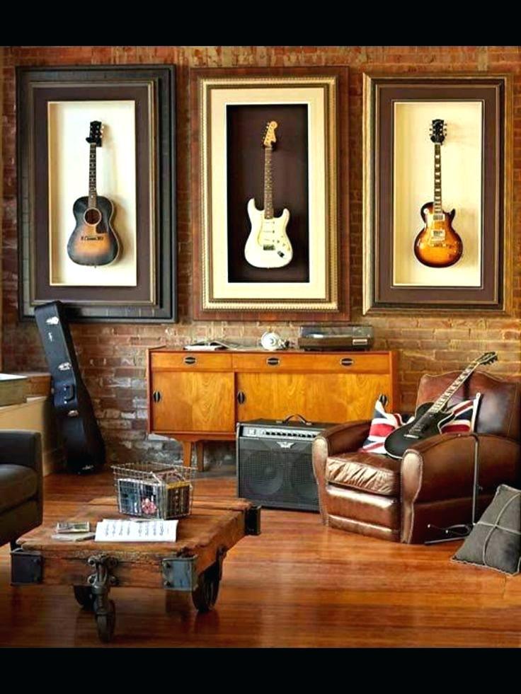 13 Stunning Home Music Room Ideas Housessive