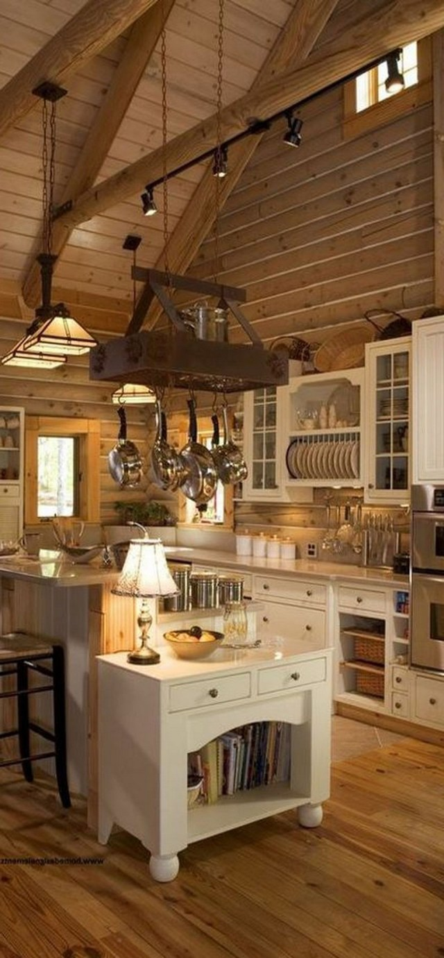 Awesome 28 The Top Rustic Kitchen Design Ideas Home Interior And Landscaping Transignezvosmurscom