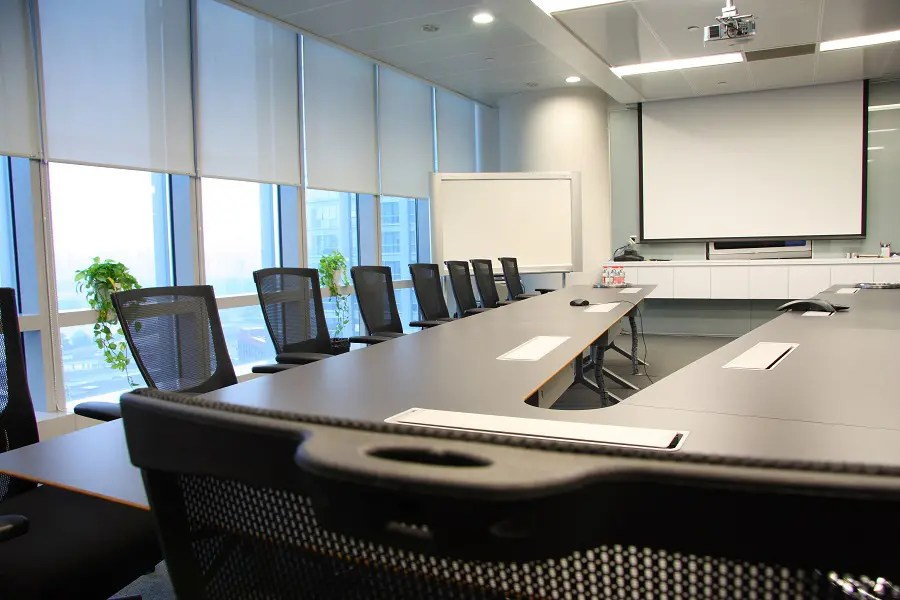 Why You Should Upgrade Your Boardroom AudioVideo System