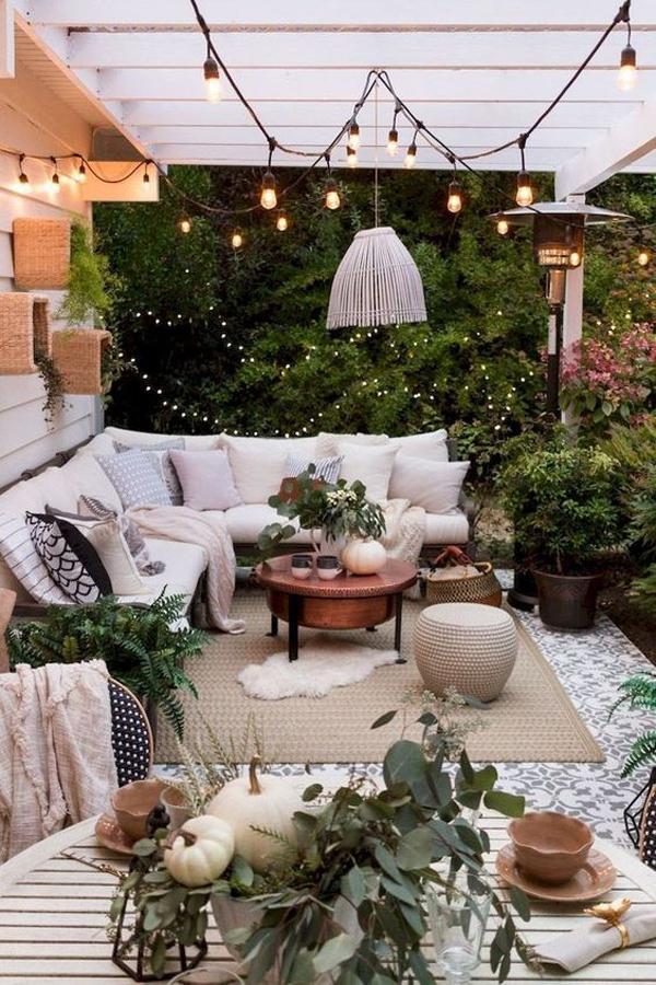 cool-patio-ideas-with-romantic-pergolas on Romantic Patio Ideas id=67495