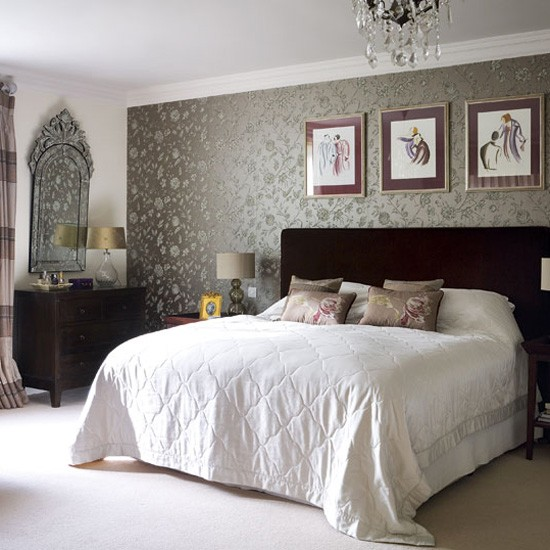 Vintage 1920s bedroom | Bedroom | Bedroom design ideas best of 2010 | PHOTO GALLERY