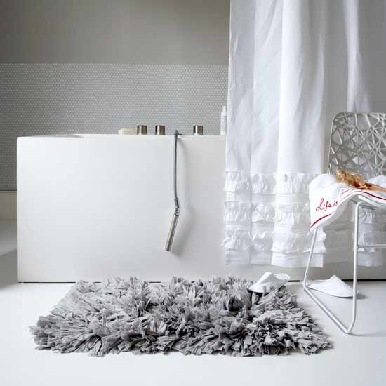 Modern textures | Bathroom finishing touches | Bathroom accessories | PHOTO GALLERY | Housetohome