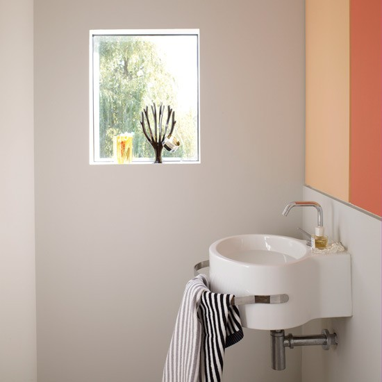 cloakroom splashback ideas ideas for decorating your cloakroom