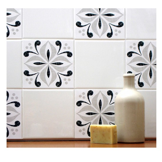 Tile Decals Joy Studio Design Gallery Best Design