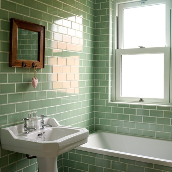 Bathroom | PHOTO GALLERY | Style at Home | Housetohome