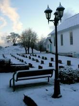 Sæbø Church