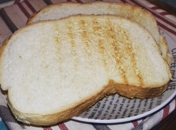 Toast Bread Diet and Lose Up To 15 Pounds in Just 15 Days!