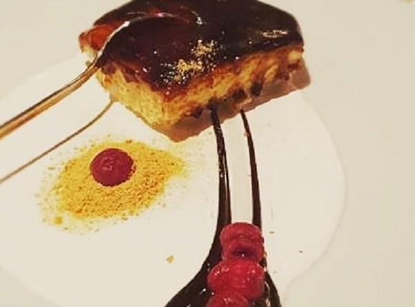 Tres Leches Cake with Caramel - An Ultra Light Dessert