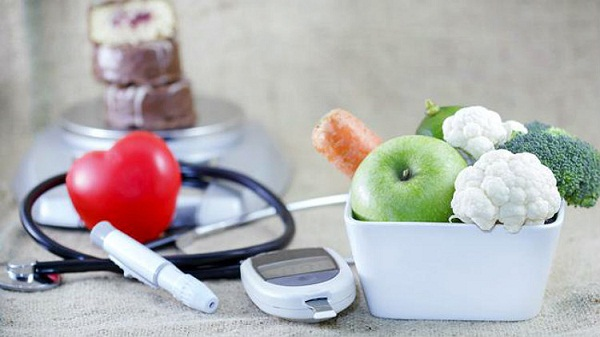 Diabetic Diet Is The Healthiest Diet In The World! Be Sure Of That!
