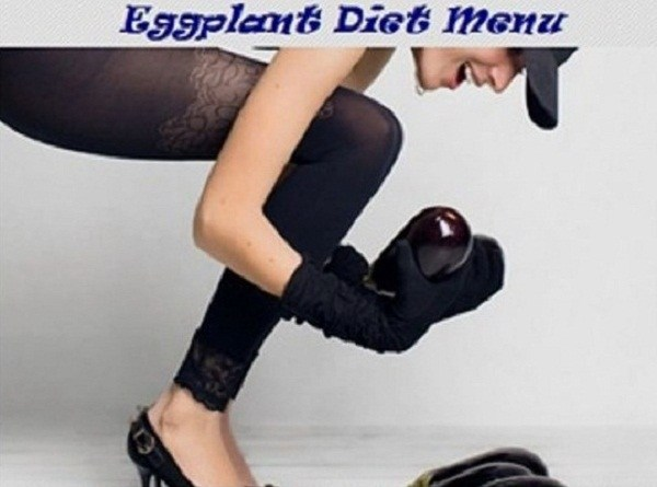 Eggplant Diet Menu For Healthy Weight Loss! Check This Out