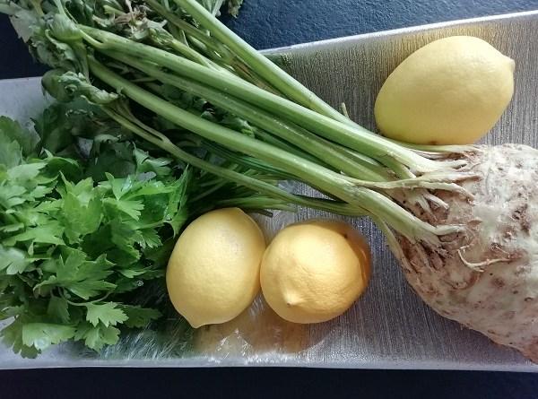 Liver Detox Green Smoothie for Fatty Liver - Recipe