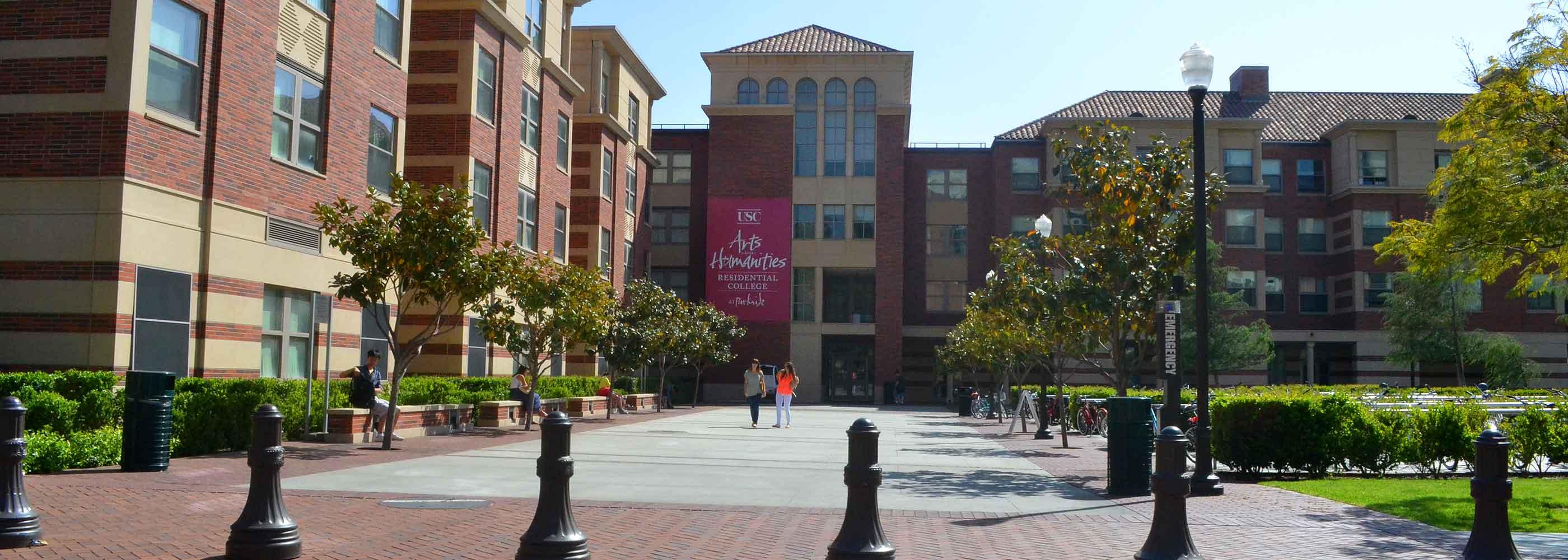 USC Housing   USC Housing on Sierra College Dorms  id=83597