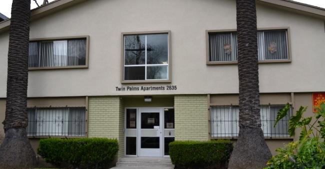 Dorms Regent 4 Person University