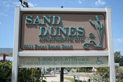 Sand Dunes Apartments Panama City Beach Fl Subsidized Low Apartment