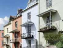 Bristol Estate Flats Brighton